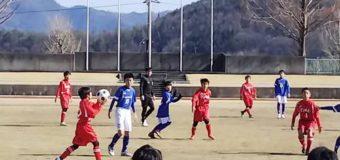 第6回亀岡ライオンズクラブ杯U-15サッカー大会
