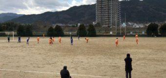 第7回亀岡ライオンズクラブ杯U-15サッカー大会